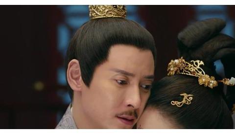 《长安诺》绾音生下皇子被封为太子,茗玉吃醋留宿皇帝,承煦泪奔