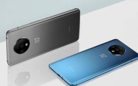 一加7T成最保值的手机,开启高刷屏时代,性能依旧能打