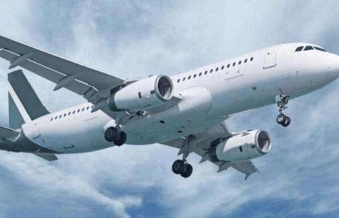 飞机的轮胎那么小,是如何承受78吨的波音737?今天算明白了