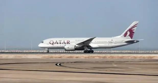 卡塔尔航空公司上财年亏损19.2亿美元