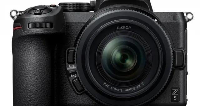 最新一代入门全画幅 尼康Z5微单相机值得买