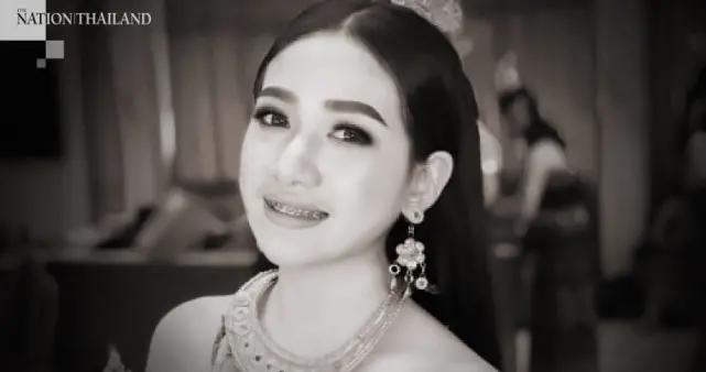 泰国美女回家时突然被子弹穿透心脏,被捕男子坚称自己对天开枪