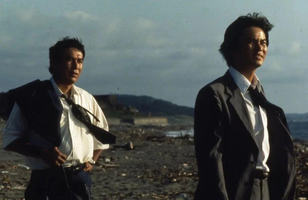 电影中的真善美|活下去的宿命——评《砂之器》