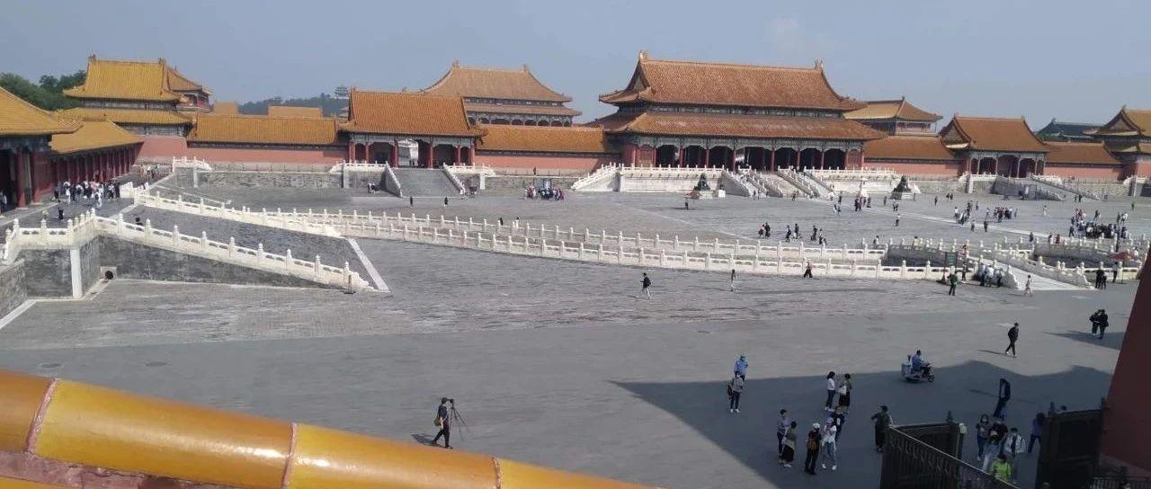 视频 | 故宫大展实拍——宋拓《苏东坡书欧阳修丰乐亭记》