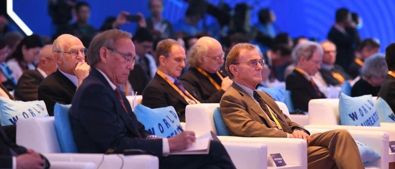 """这些科学家摘得有""""诺奖风向标""""之称的引文桂冠奖,他们确定参加第三届WLF"""