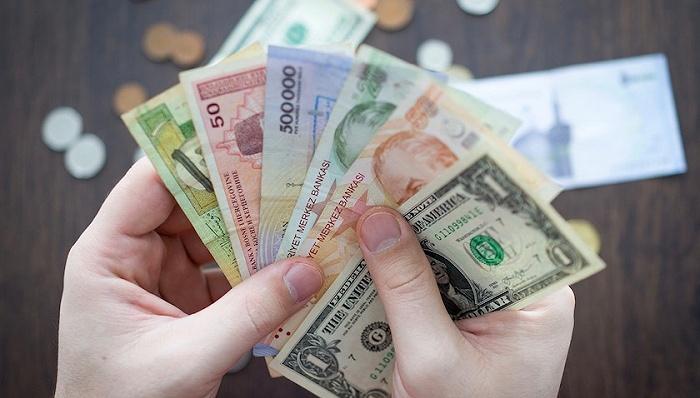 全球流动性泛滥,中资行集体下调外币存款利率应对