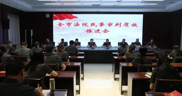 """濮阳法院充分发挥金融审判职能作用全力服务保障""""六稳""""""""六保"""""""