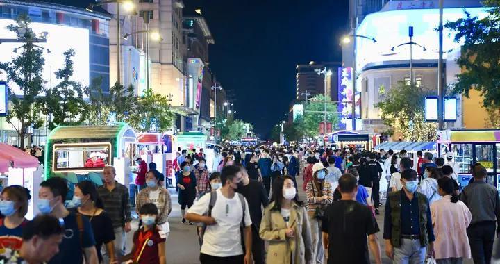 北京消费季明日开启国潮京品月!百余项促销活动等着您