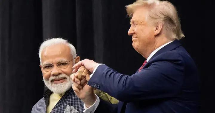 印度局势紧张之际,莫迪迎来70大寿,特朗普也送来了祝福