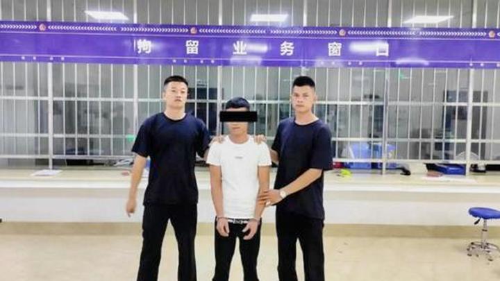 电影《花木兰》《八佰》遭盗播 ,海南一男子被刑拘