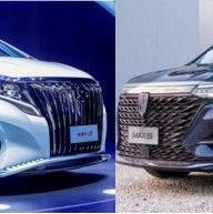 【2020北京车展·对比导购MPV篇】荣威iMAX8与传祺M8,自主MPV即将上演王者之争