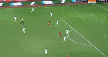 「GIF」马尔康双响,高华泽一条龙,华夏幸福3-1战胜黄海
