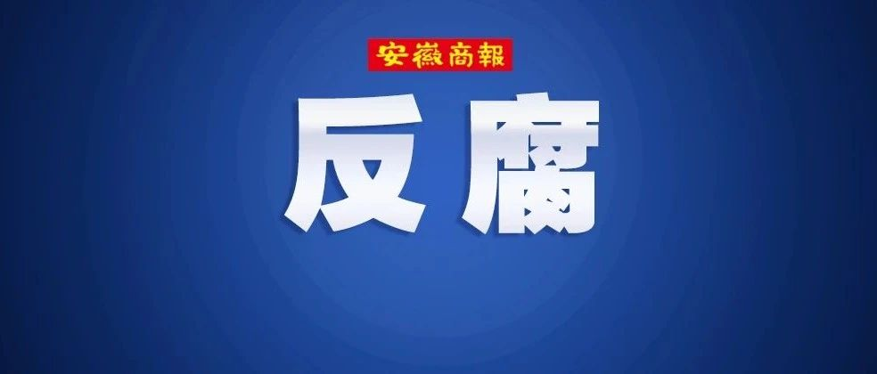 """包庇纵容""""刘氏兄弟""""黑社会组织,安徽一公安局干部获刑!"""