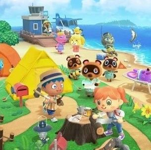 「日本游戏大奖2020」揭晓,《集合啦!动物森友会》获年度大奖
