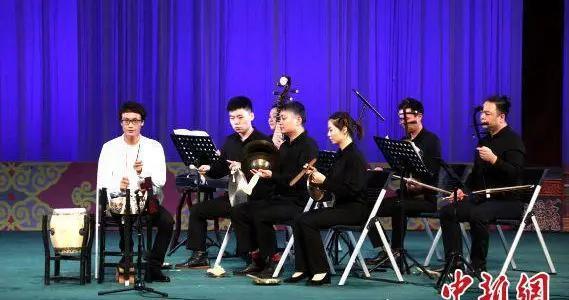 台港澳文艺工作者首度参加福建中青年演员比赛