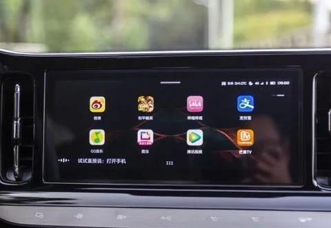 国产旅行车成名了,可对标BBA全车一身科技,设计一流7万多起卖