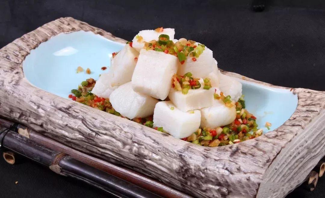 美食精选:春笋银鳕鱼、小米鲜虾疙瘩汤、红枣疙瘩汤、炸酱面