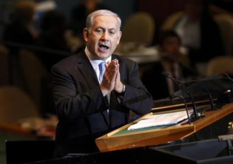 以色列向美低头了?还是小看了内塔尼亚胡,这一招让白宫陷入两难