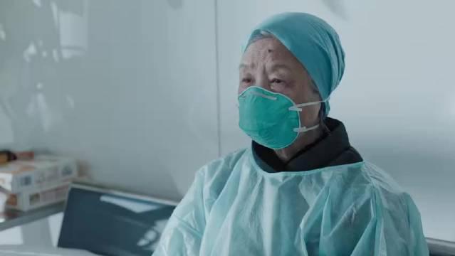 儿子抢救失败,许老太向陆曼琪@谭卓 提出捐献儿子遗体……