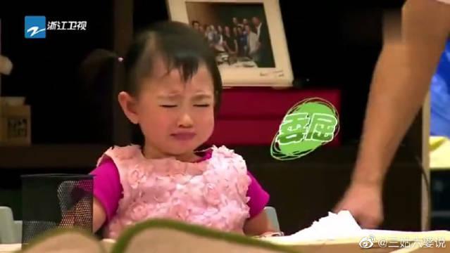 真让宝宝不忍直视,李小鹏做饭水平这么差?