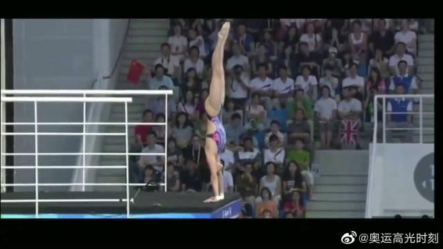 北京、伦敦、里约奥运会跳水十米台……