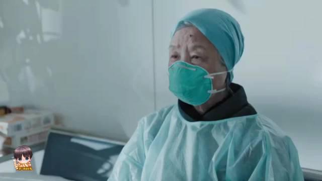 许老太得知儿子已经救不了了,就主动捐赠遗体给医院做分析……