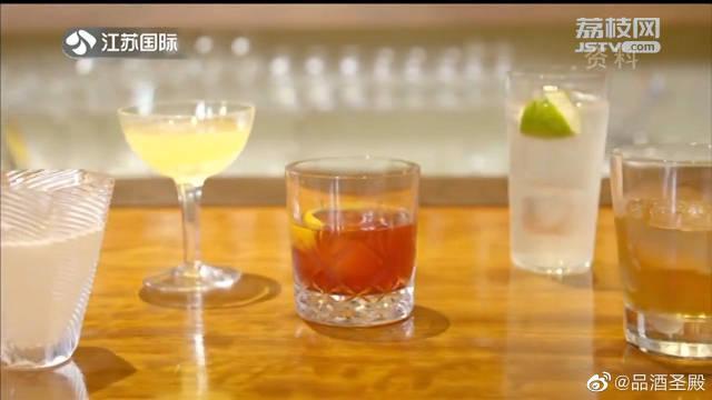 """中国白酒调制清爽鸡尾酒,给伦敦时装周带去""""中国味""""!"""