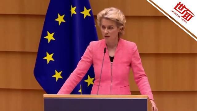欧盟委员会主席被投诉说英语太多
