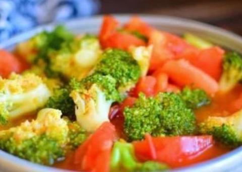 想长寿先排毒,推荐常吃四种蔬菜,燃烧脂肪,营养美味又补血