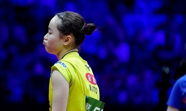 好消息!国乒世界第1角逐世界杯,女队二老离东京奥运渐行渐远