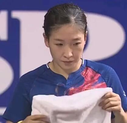 国际乒联宣布世界杯参赛名单,刘诗雯退赛陈梦顶替,小枣身体堪忧