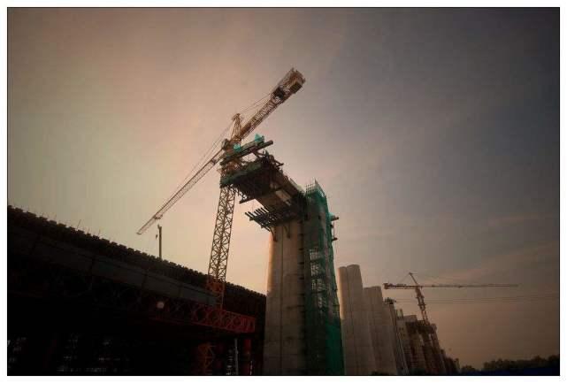 好消息!即将在湖南诞生的高速铁路有五