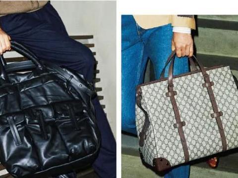 6个品牌的豪华男士包袋,让你的这个假期变得更加美好