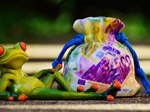 数字人民币主要定位于流通中现金