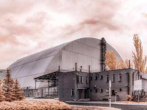 """""""炸弹""""随时爆炸?乌前议员:第二次切尔诺贝利核事故将威胁全球"""