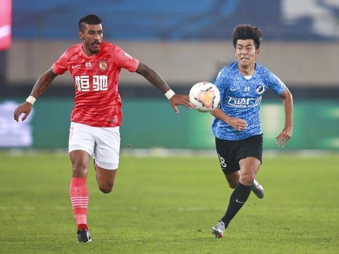 中超争冠组与保级组对阵情况确定,首轮广州恒大对阵河北华夏幸福