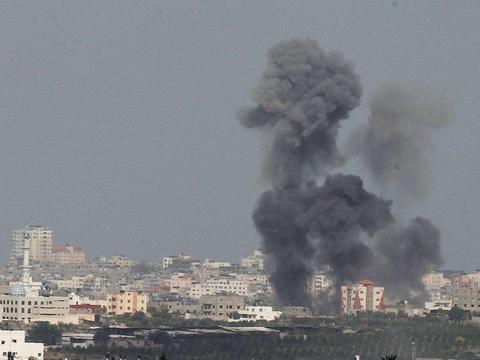 为啥爆发了五次中东战争?以色列为什么每回都能不断崛起?