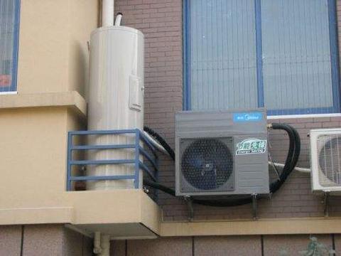 越来越多人家里不装热水器了,他们都装它来代替,省电环保又安全