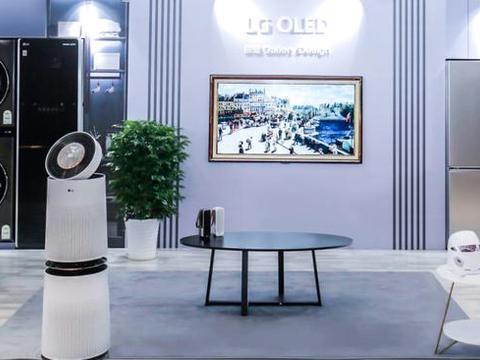 LG OLED电视 娱乐至上