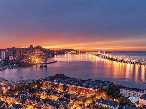 """东北最""""特别""""的城市,很少能听到东北话,却有浓郁的山东口音"""
