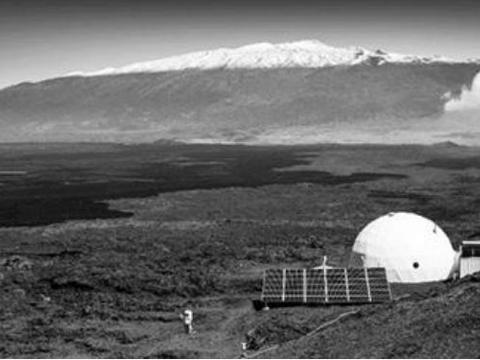 NASA模拟火星生存训练,6位参与实验的科学家,结束后崩溃了