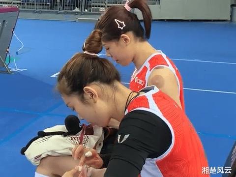 北京女排随意求胜欲不强,天津女排3-1反败为胜,终于可以缓口气