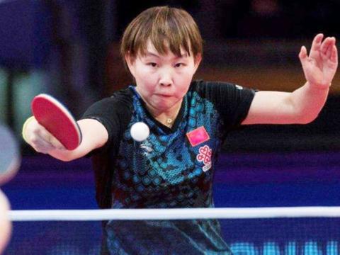 国乒坏消息!3大世界冠军缺席集训,朱雨玲、刘诗雯伤病令人担忧
