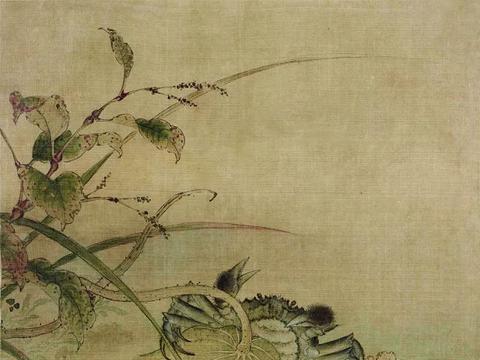为什么宋画是花鸟画的黄金时代?