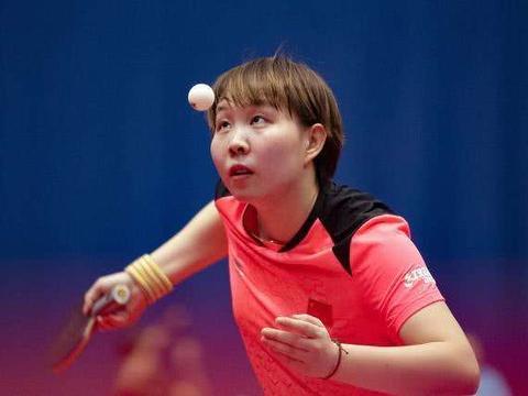 刘诗雯退赛,朱雨玲是最大获益者,她是陈梦克星,若夺冠重回巅峰