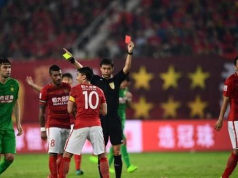 从足协和广州恒大的角度看,更希望山东鲁能晋级,北京国安被淘汰