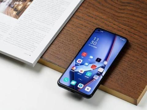 命运凄惨的骁龙865手机,如今12+256G仅3999,值得入手吗?