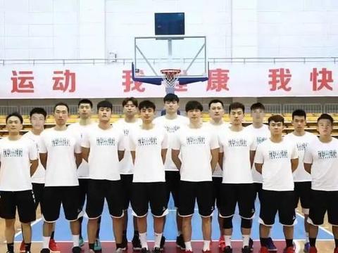长沙金健米业队NBL2020赛季赛程出炉 全队组团看电影《夺冠》