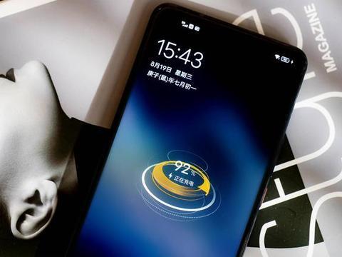 假日嗨起来,上分不要停!国庆换新机就选iQOO手机