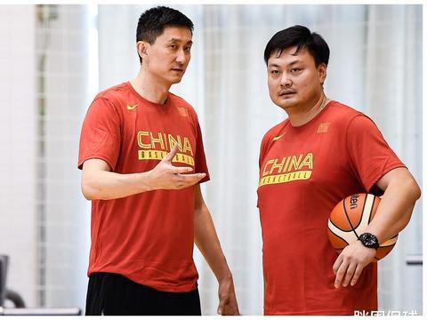 中国女篮李梦给杜锋启发!男篮落选赛启用这2人,可夺奥运会门票